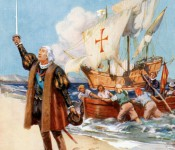 Hristofor Kolumb v istorii