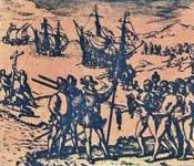 chetvertaaya ekspediciaya Kolumba